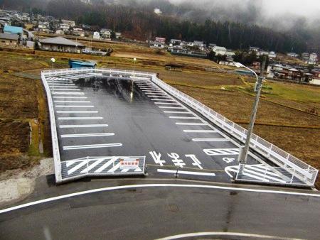 創価学会様 駐車場工事