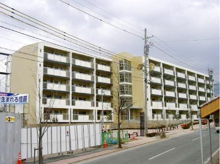 松本市営住宅寿団地様