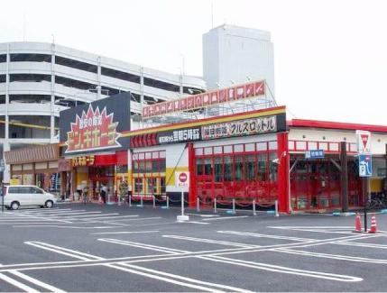 ドン・キホーテ南松本店様