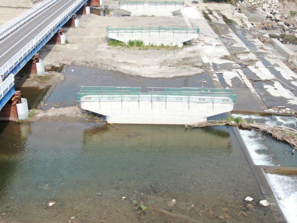 令和元年度防災・安全交付金 橋梁補修工事